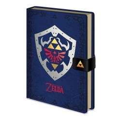 The Legend Of Zelda A5...