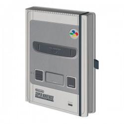 Nintendo Super Nintendo A5...